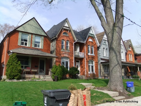 the junction west toronto houses Toronto Real Estate listings housing sales reports