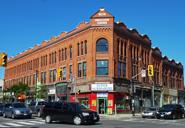 the junction west toronto houses Toronto Real Estate