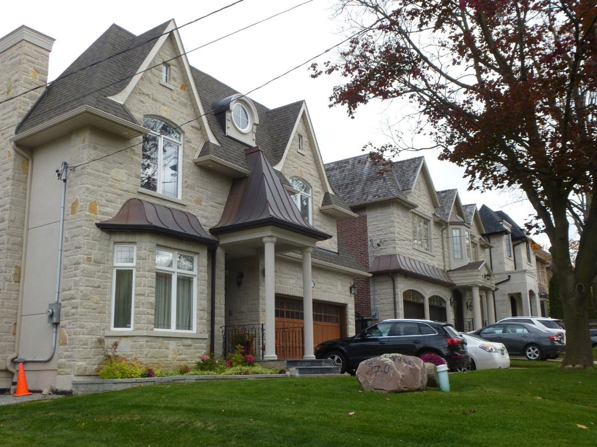 willowdale Toronto Real Estate homes